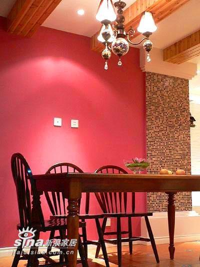 欧式 三居 餐厅图片来自用户2772856065在恋情舒展时 亲昵爱人的家居之妖娆美丽29的分享