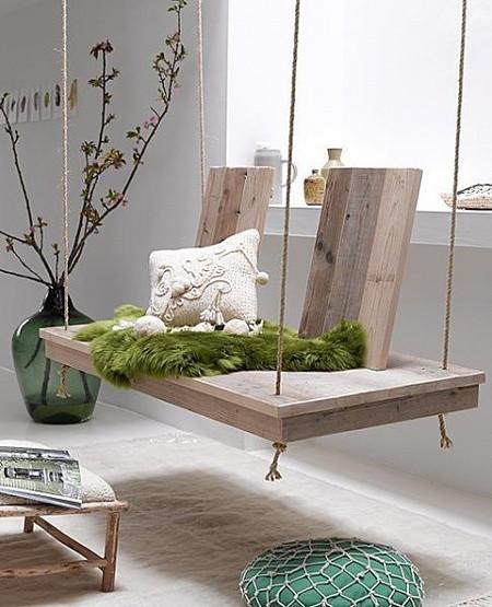 木头盒子→木质生活