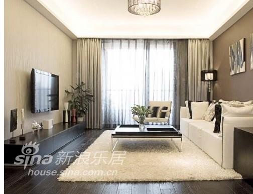 简约 三居 客厅图片来自用户2737786973在大炎演绎-现代简约69的分享