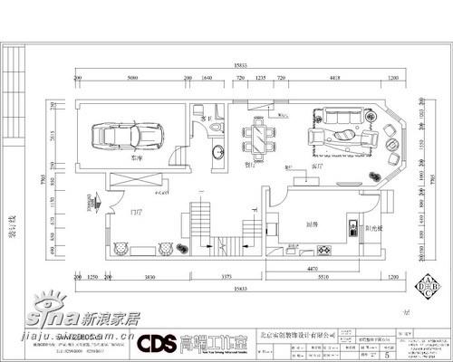 欧式 别墅 其他图片来自用户2557013183在实创装饰加州水郡连排别墅58的分享