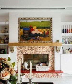 简约 二居 客厅图片来自用户2739378857在工薪族3万缔造87平小户童话家77的分享