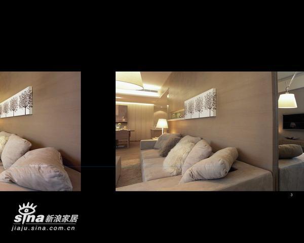 其他 别墅 客厅图片来自用户2737948467在梁作天早期作品324的分享