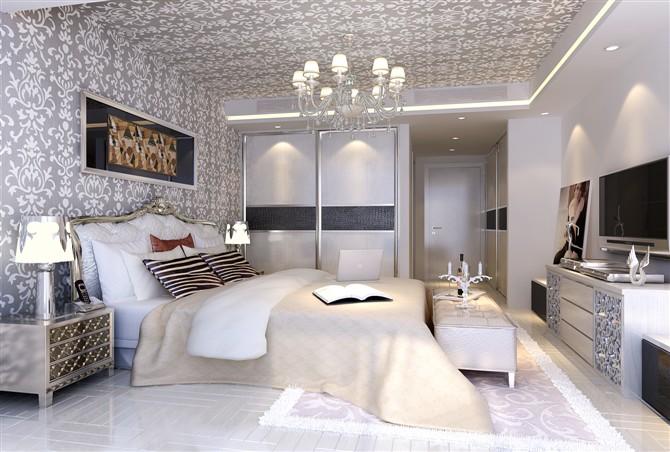卧室 简约 现代 宜家图片来自用户2746953981在高一度的享受 傲娇卧室的别样魅力的分享