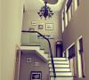 玄关楼梯间