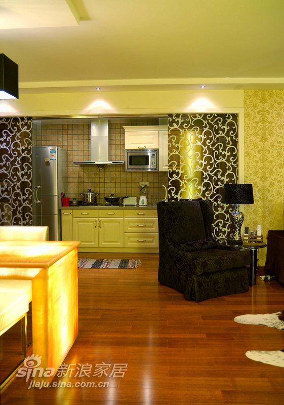 其他 三居 客厅图片来自用户2737948467在新装饰主义三居34的分享