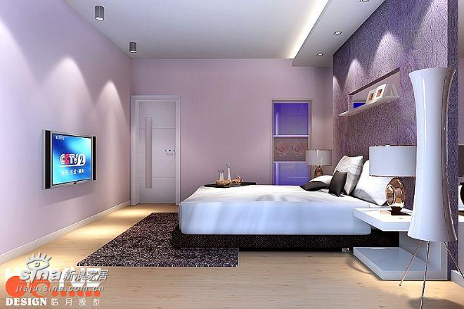 其他 其他 卧室图片来自用户2558757937在皓月设计49的分享