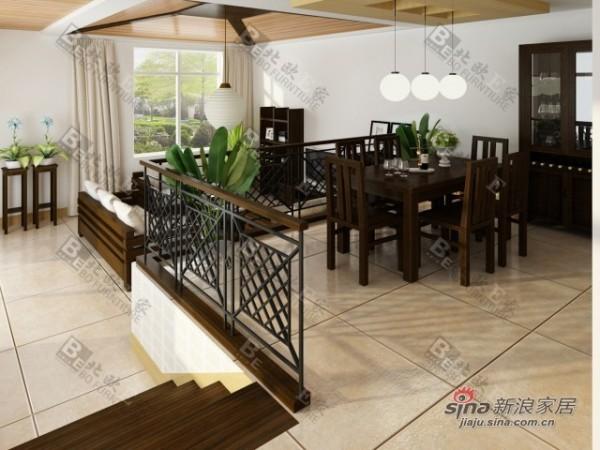 简约 别墅 客厅图片来自用户2739081033在12万打造120平小别墅76的分享
