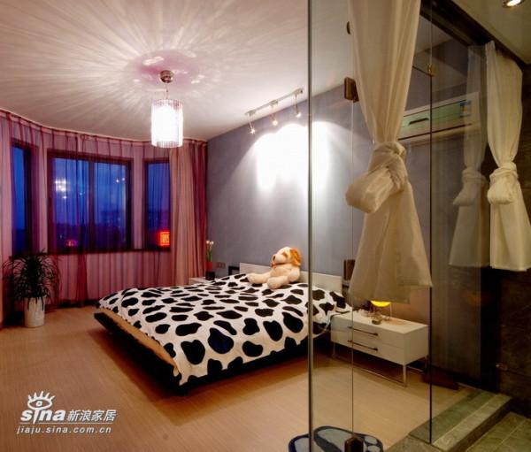 简约 三居 卧室图片来自用户2739378857在善缘人家13的分享