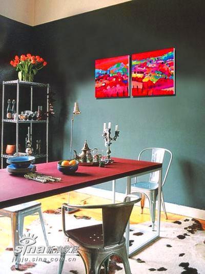 简约 其他 餐厅图片来自用户2739378857在风格由你掌握 绝色艺术装饰画点缀居室35的分享