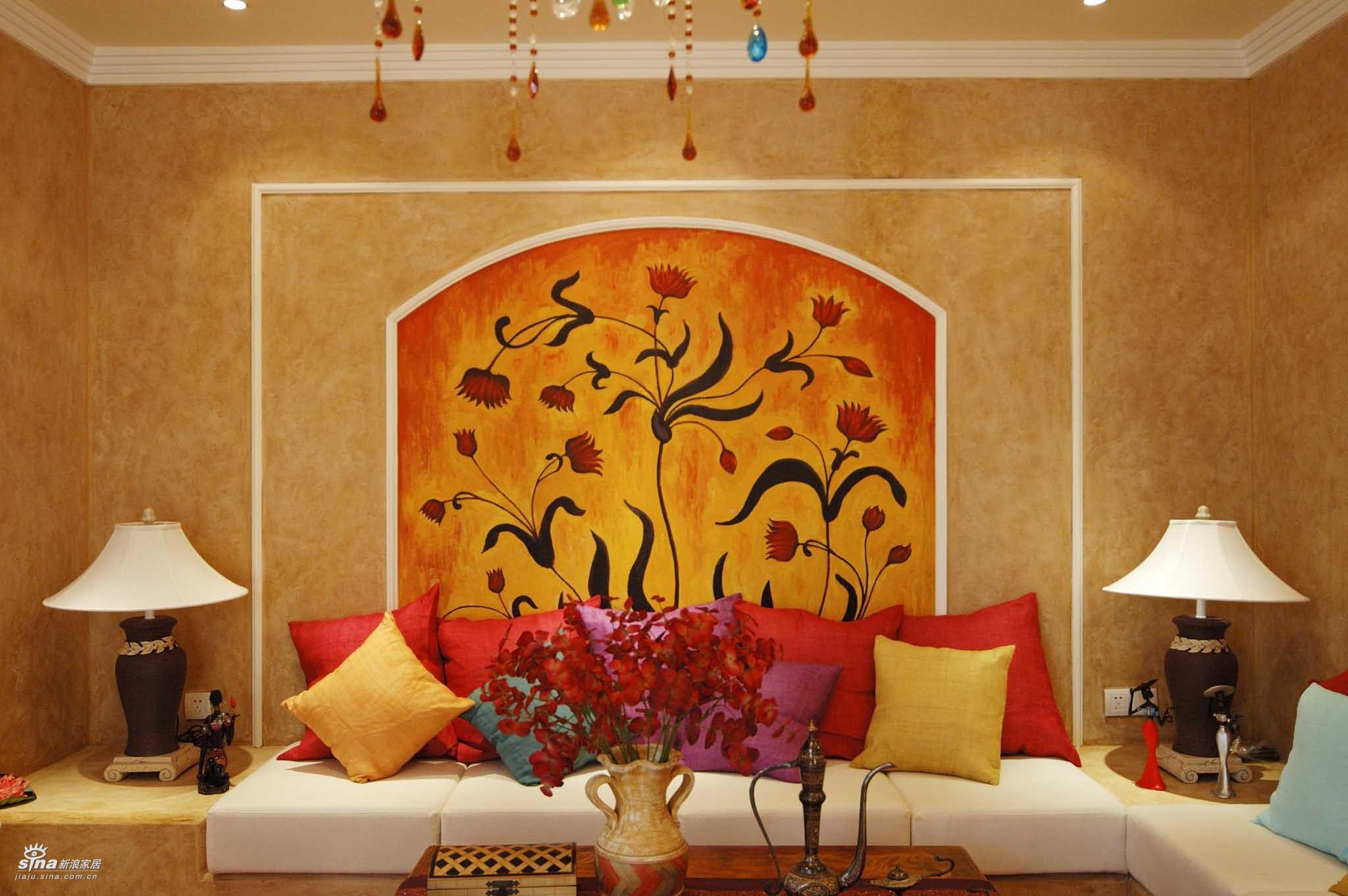 简约 二居 客厅图片来自用户2737759857在大钟寺设计部10的分享