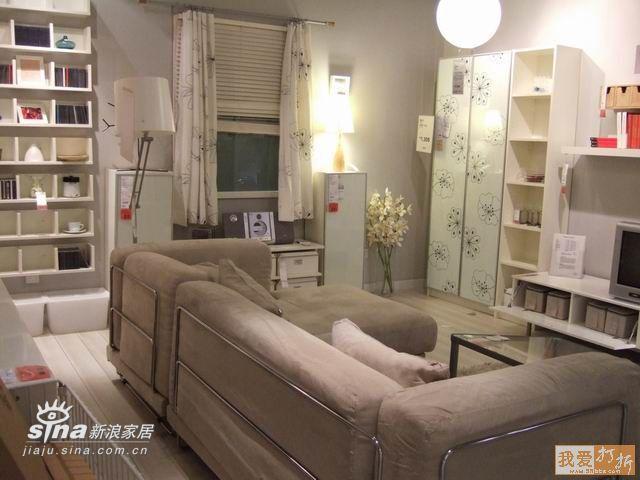 简约 其他 客厅图片来自用户2738820801在北京宜家样板间系列四45的分享