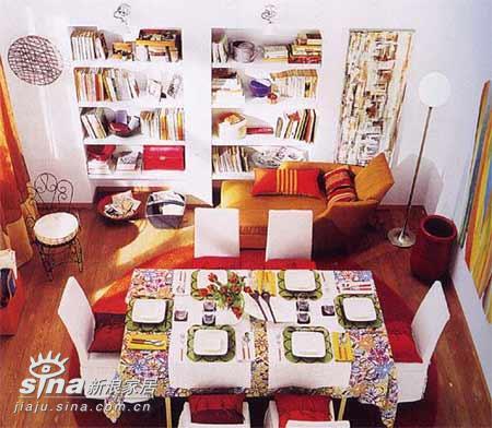 现代 其他 玄关 白领 大气 背景墙图片来自用户2739081033在绚丽风格餐厅70的分享