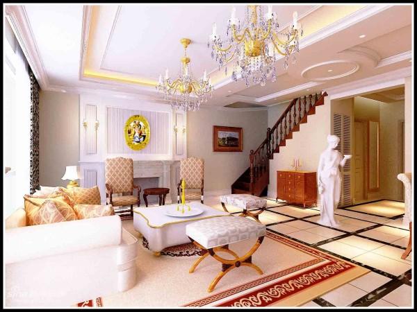 家装样板间设计