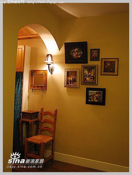 欧式 二居 卧室图片来自用户2746889121在樱桃小屋57的分享
