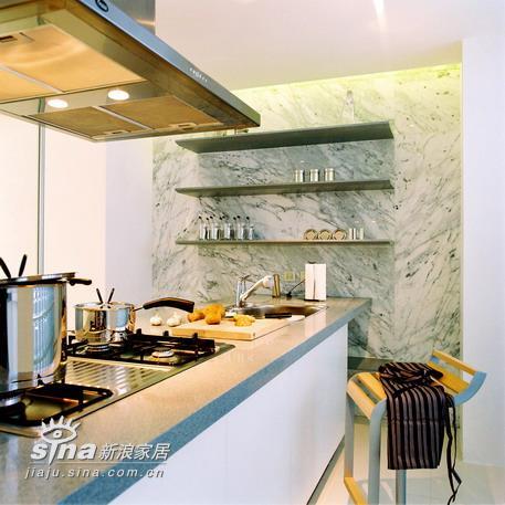 简约 一居 厨房图片来自用户2737782783在白色的世界76的分享