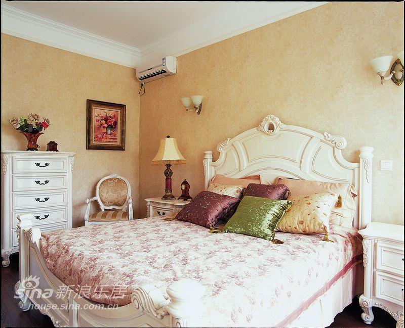 简约 别墅 卧室图片来自用户2737759857在水色时光77的分享