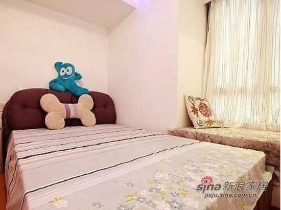 这个卧室以后打算做儿童房