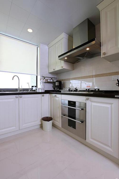简约 二居 厨房图片来自用户2557010253在30万装130平低调奢华豪居60的分享