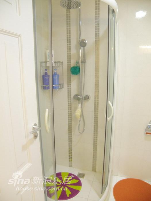 田园 二居 卫生间图片来自用户2737791853在慧谷阳光10的分享