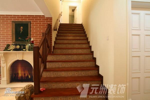 其他 二居 楼梯图片来自用户2558757937在美域小复式16的分享