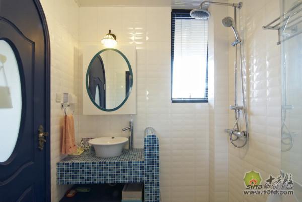地中海 别墅 卫生间图片来自用户2757320995在地中海风格清新自然小别墅37的分享