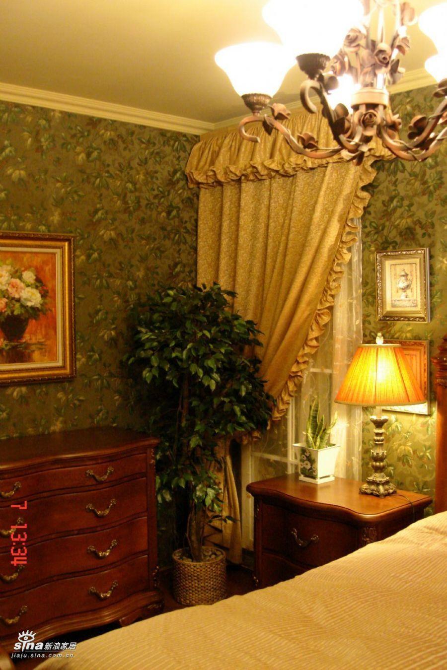 欧式 其他 卧室图片来自用户2746869241在星岛假日52的分享