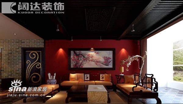 简约 一居 客厅图片来自用户2557010253在阔达装饰华侨城78的分享
