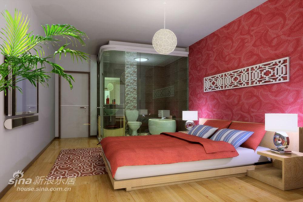 其他 其他 卧室图片来自用户2558746857在金源设计室96的分享