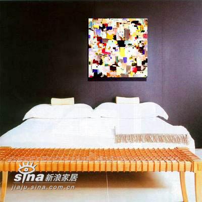 简约 其他 卧室图片来自用户2739378857在风格由你掌握 绝色艺术装饰画点缀居室35的分享