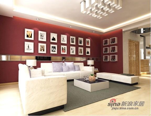 简约 二居 客厅图片来自用户2556216825在我的专辑244171的分享