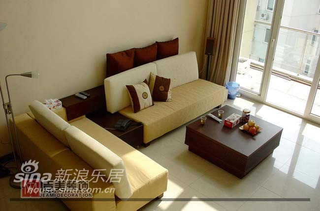 简约 别墅 客厅图片来自用户2738820801在圣鑫苑42的分享