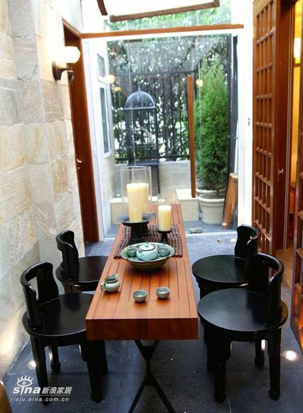 其他 别墅 餐厅图片来自用户2557963305在上海李太别墅29的分享