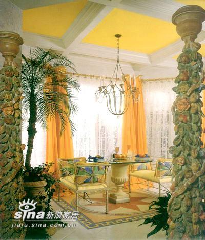 其他 其他 餐厅图片来自用户2557963305在无限温情的奢华居室73的分享