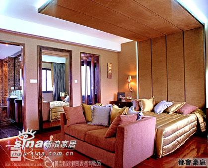 其他 别墅 卧室图片来自用户2558746857在成都水岸府邸原乡连排別墅80的分享