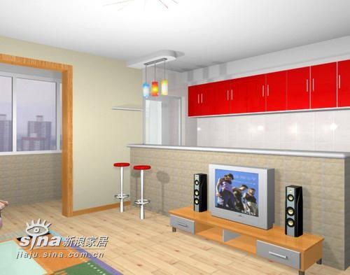 其他 其他 客厅图片来自用户2557963305在44款家居样板间 打造居室的时尚轻松氛围(续3)63的分享