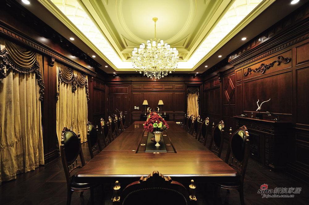 中式 其他 餐厅图片来自用户1907659705在188平上海江南华府总裁官邸48的分享