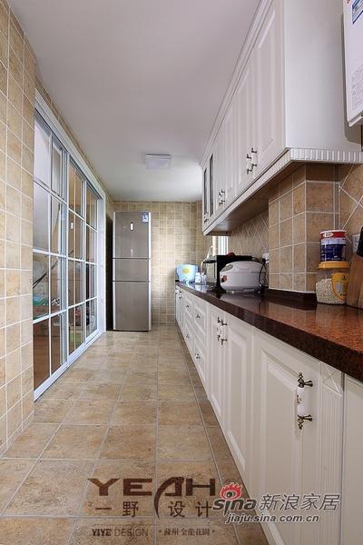 欧式 别墅 厨房图片来自用户2772873991在240平古典别墅睡美人童话55的分享