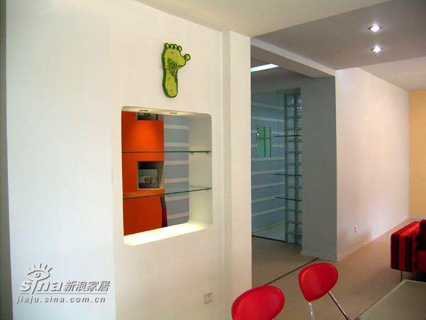 简约 四居 餐厅图片来自用户2737782783在李静的现代简约作品17的分享