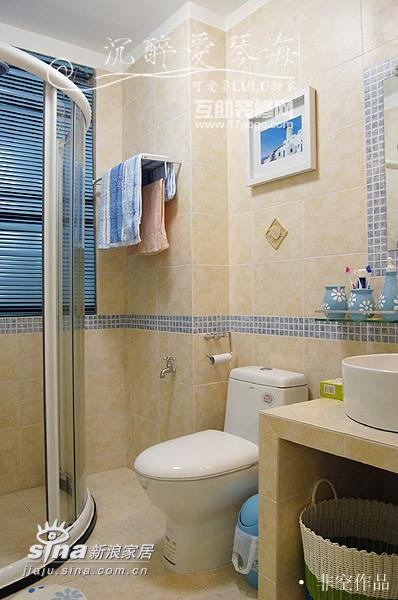 其他 别墅 卫生间图片来自用户2557963305在沉醉爱琴海44的分享