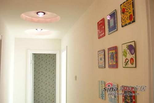 简约 二居 客厅图片来自用户2739081033在精装多姿多彩2居甜美婚房76的分享
