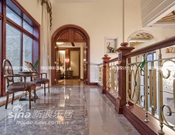 其他 别墅 客厅图片来自用户2557963305在江南嫣红----江南华府67的分享