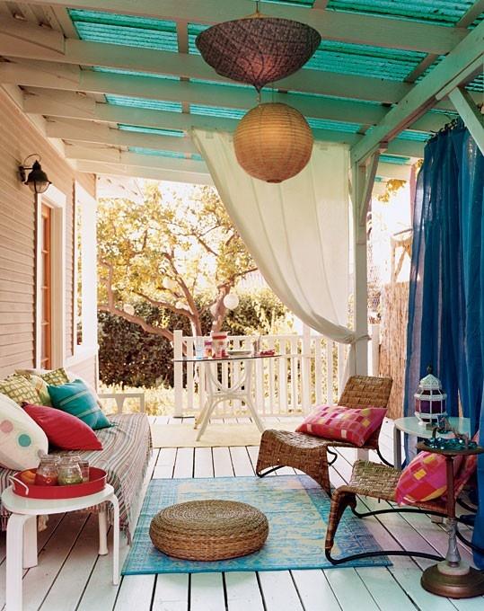 花园 沙发 地板 灯 田园 家居图片来自用户2772840321在22款个性客厅 美丽家装迎接美丽的春天的分享