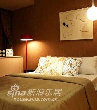 其他 一居 客厅图片来自用户2557963305在8万装60平一房酒店式公寓82的分享