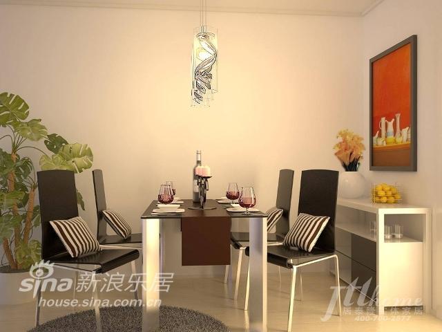 简约 三居 餐厅图片来自用户2737782783在简艺乐馨的家居风格70的分享