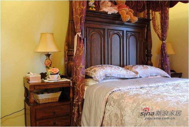 欧式 别墅 客厅图片来自用户2557013183在色彩跳跃的精致唯美美式家24的分享