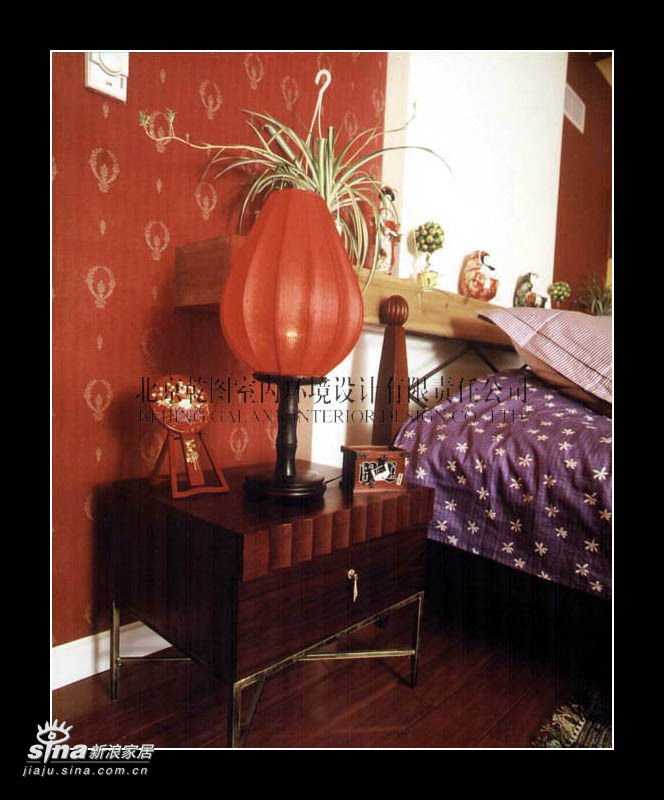 简约 别墅 卧室图片来自用户2739081033在万科星园(田园)83的分享