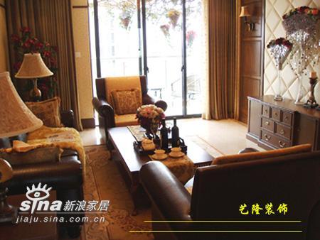 简约 四居 餐厅图片来自用户2737786973在艺龙装饰实景三55的分享