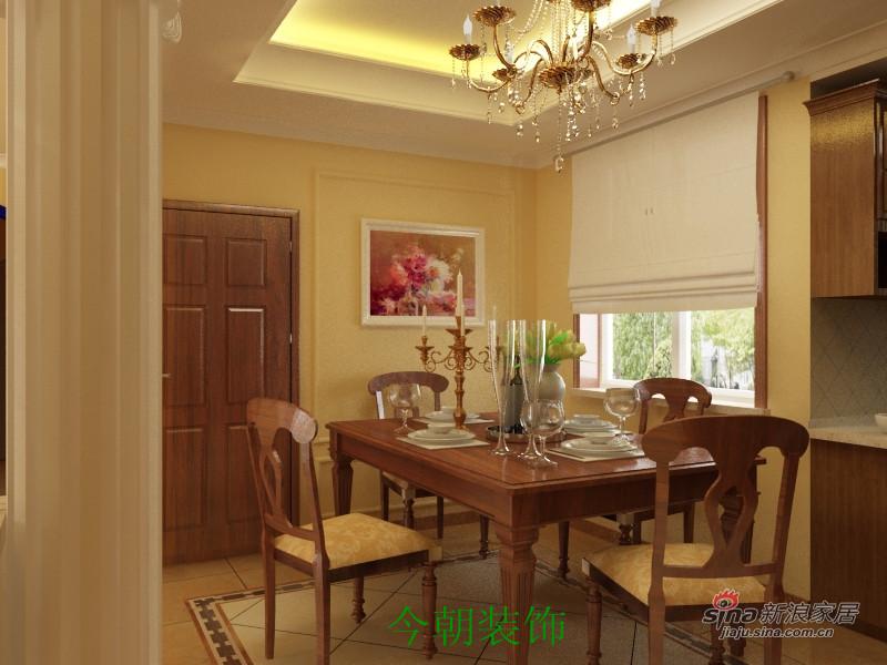 欧式 四居 玄关图片来自用户2746953981在简欧的家舒适的家52的分享
