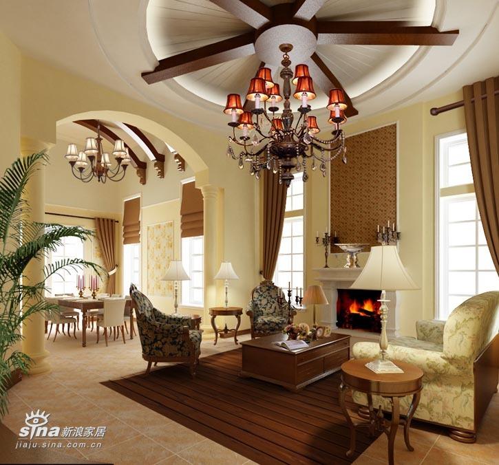 其他 别墅 客厅图片来自用户2737948467在壹千栋104567的分享