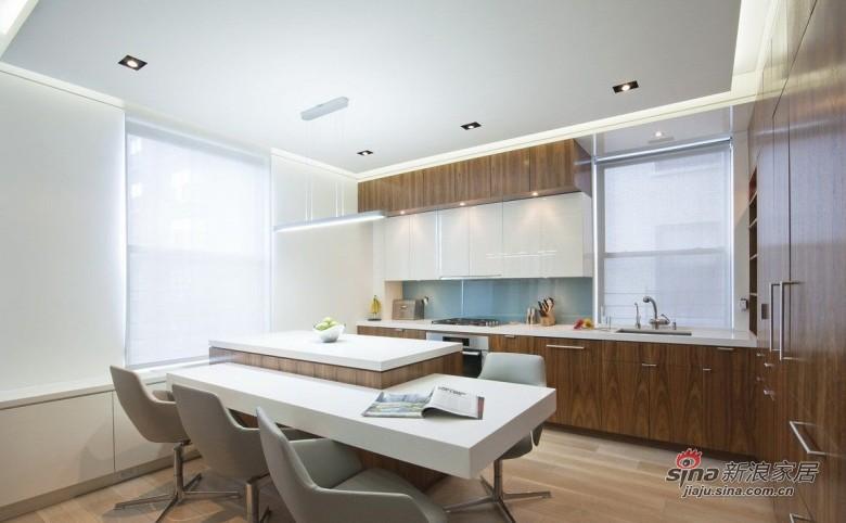 简约 二居 厨房图片来自用户2558728947在6.5万打造98平经济实用简约两居室55的分享